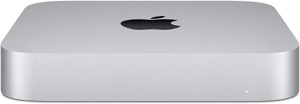新款 Mac Mini (M1, 8GB, 512GB)