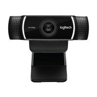 Logitech C922 Pro 摄像头