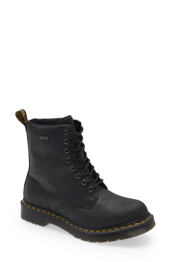 DR MARTEN 1460 8 EYE 马丁靴