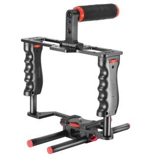 $39.89Neewer 单反相机兔笼 视频拍摄用