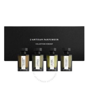 L'Artisan Parfumeur香氛礼盒 5ml*4