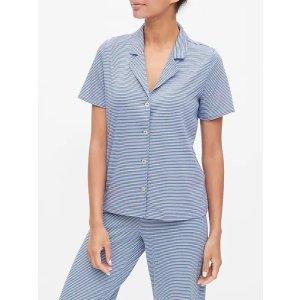 Gap睡衣衬衫