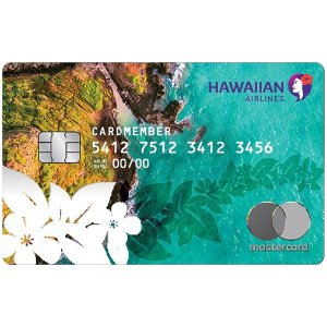 Limited Time Offer: Earn 60,000 bonus milesHawaiian Airlines® World Elite Mastercard®