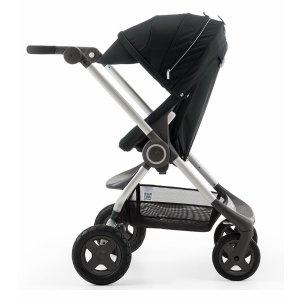 Stokke高端童车再降,仅$314Albee Baby 周末闪购 波西米亚风Pria 85座椅$199近史低 Blossom餐椅$89好价来临