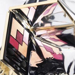 $47.13(原价$60)Yves Saint Laurent 5色眼影盘热卖