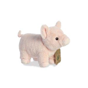 AURORA WORLD TOYS小猪玩偶