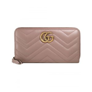 Gucci钱包