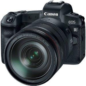 CanonCanon EOS R + 24-105mm f4 镜头