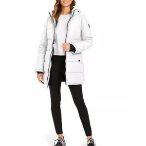 Up to 60% Offmacys.com Select Women's Coat on Sale
