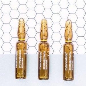 8折起+返$35+送7件套Mesoestetic 西班牙安瓶 国宝级高效护肤 对抗顽固闭口