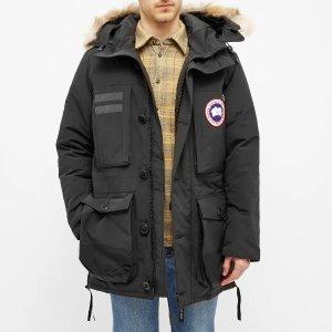Canada GooseMaccullouch 羽绒服