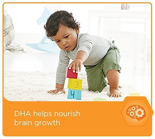 婴儿9-18个月PREMIUM奶粉 20oz 4罐装