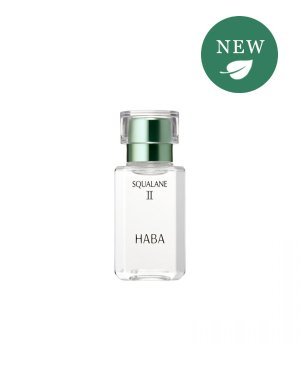 HABA Squalane ll 30ml - Protect (Squalane) - Products | HABA USA Official