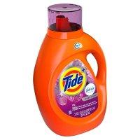 Tide 洗衣液