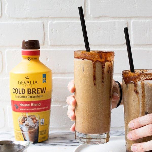 Cold Brew 特调浓缩咖啡32oz大瓶装