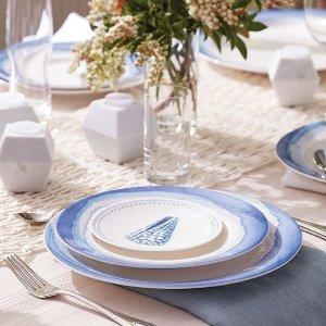 任意单包邮 收清仓商品好机会限今天:Lenox 全场餐具、装饰品无门槛免邮
