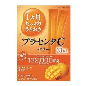 $21.48Otsuka Placenta C beauty Jelly Mango Flavor