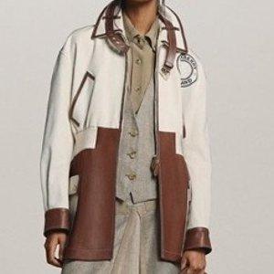 5折起!爆款风衣£598Burberry 最新款大促 格纹衬衣、TB包、Woc等极致冰点价
