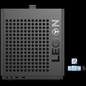 $1179.99(原价$1459.99)Lenovo 联想 C530 游戏主机 独特设计 一只手就可搬主机