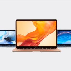 终于用上retina的MacBook Air苹果新品发布会 全新MacBook Air正式发布