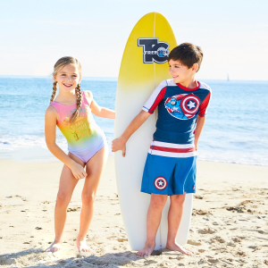 Up to 40% Off Swimwear & Swim Accessories Purchases @ shopDisney