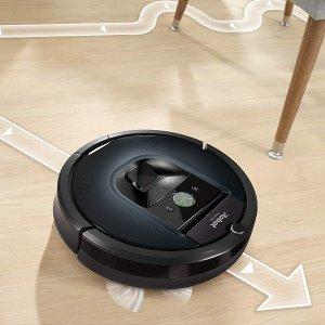史低秒杀¥2904黑五价:iRobot Roomba 981 智能扫地机器人 APP控制