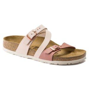 Salina拖鞋