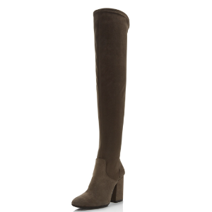 ceb482b9c19 Selected over-the-knee boots sale   Bloomingdales 40% Off+Extra 20 ...