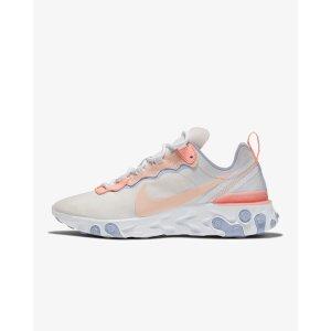 React Element 55运动鞋