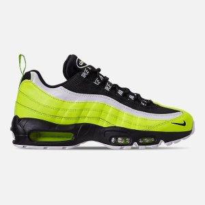 314986c892a Nike Air Max 95 运动鞋3065210  170.00 - 北美省钱快报