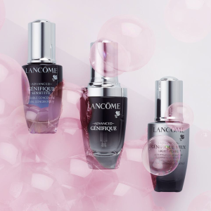 15% OffWith Any Lancôme Purchase @ Lord & Taylor