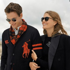 Extra 30% OffRalph Lauren Up to 40% Off Sale