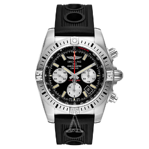 $4200BREITLING Chronomat 44 Airborne Men's Watch AB01154G-BD13-200S