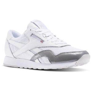 最高额外7.5折Classics 小白鞋
