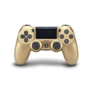 $32.49Sony PlayStation DualShock 4 无线手柄 金色