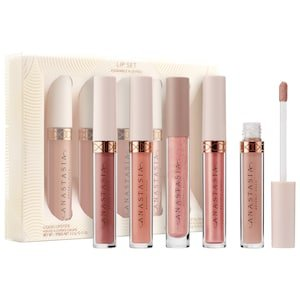 Undressed Lip Set - Anastasia Beverly Hills   Sephora