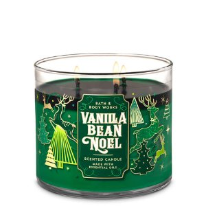 Up to 50% offBath & Body Works Select 3-Wick Candles