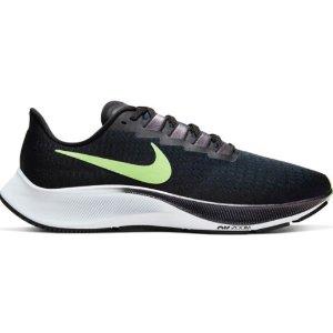 JackRabbit官网 Nike Air Zoom Pegasus 37 运动鞋促销