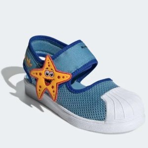 Up to 50% Off + extra 10% offadidas Kids Shoes Sale