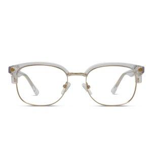 Elliot 金属眼镜镜框