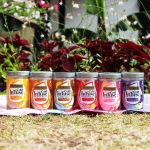 低至67折 12包冷泡茶只要£2.53Twinings 父亲节活动来袭 冷泡茶、礼盒套装超值价