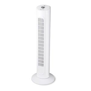 4.9折仅€24.93 夏天不怕热Duracraft 摆动立式风扇 覆盖60度范围 三个模式 节省空间
