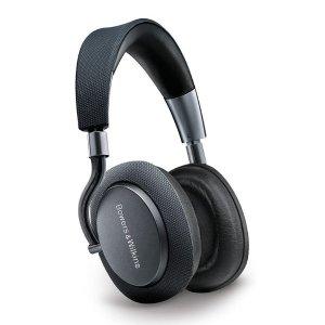 Bowers & Wilkins PX Wireless Over-Ear Headphones