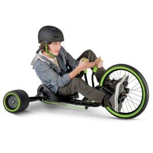 HuffyGreen Machine RT 20-Inch 3-Wheel Tricycle