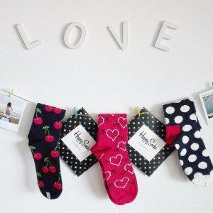 40% off + Free ShippingSale @ Happy Socks