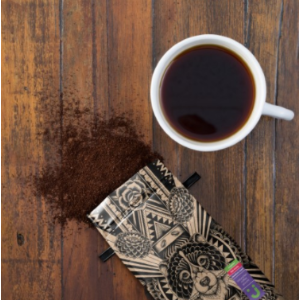 Uniquely J 哥伦比亚研磨咖啡