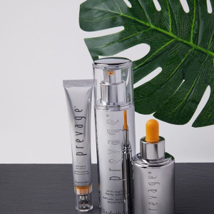 20% Off + 7 Gifts ($105+ value)With Any $150 PREVAGE® Anti-Aging Daily Serum Purchase @ Elizabeth Arden