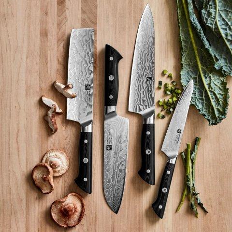 5.3折起 竹质菜板低至€27.55Zwilling双立人 刀具限时折扣 你离爱上做菜只差一把刀的距离