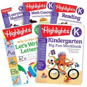 25% OffHighlights Back to School Success Packs