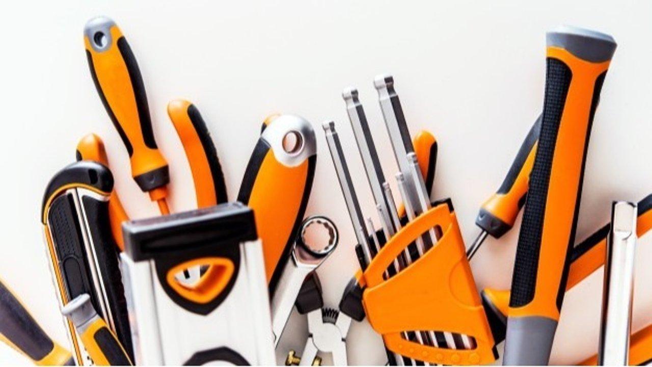 9种家庭工具箱必备工具 中英对照| 组装家具、维修电器、Remodel必不可少的工具推荐 | 一秒变Handy